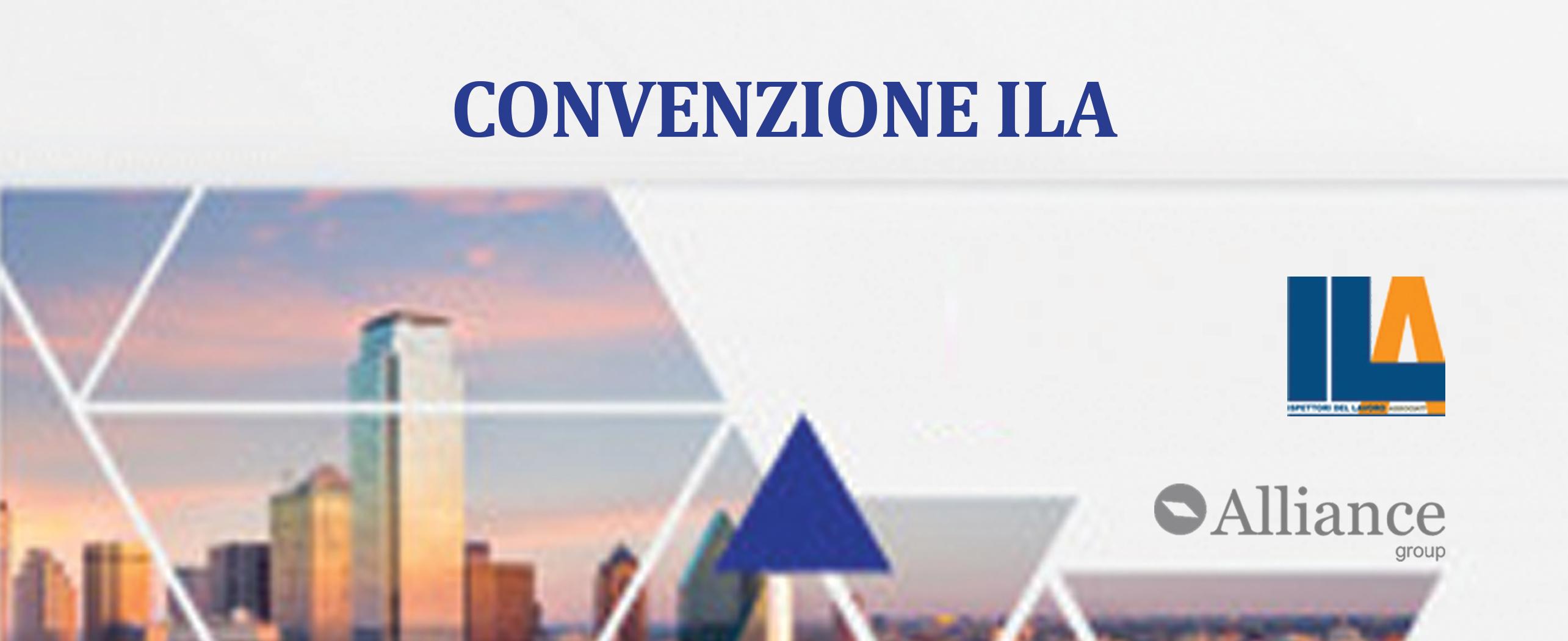 Convenzione ILA